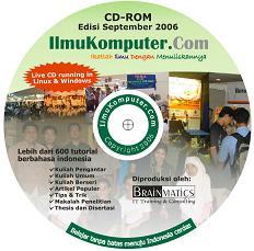 CD IlmuKomputer.Com