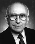 Norman Joseph Woodland